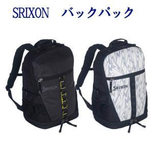 ■品番:SPC-2911 ■商品名:バックパック(ラケット2本収納可) ■カラー:  ブラック  ホ...