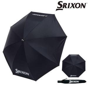 スリクソン 折りたたみ傘 TAC-942 テニス ゴルフ アウトドア 日傘 パラソル かさ UVケア UVカット 在庫品
