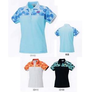 ヨネックスポロシャツ 20380バドミントン テニス ウエア...