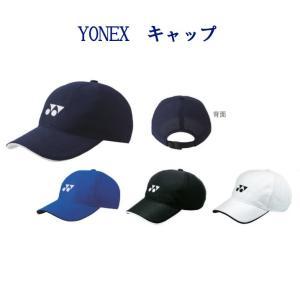 ヨネックス メッシュキャップ 40002テニス 帽子 ユニセ...