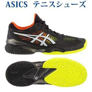 アシックス コートFF2 OC 1041A084-001 メンズ 2019SS テニス ソフトテニス...