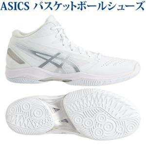 アシックス ゲルフープ V11 1061A015-119 メンズ 2019SS バスケットボール  ...