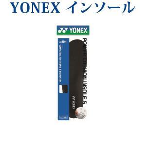 ヨネックス パワークッションインソールS AC194 201...