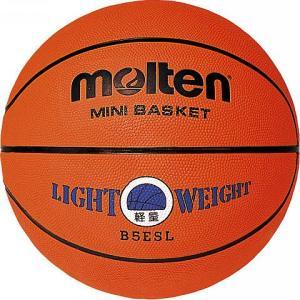 モルテン ケーリョー B5ESL 5号球  バスケットボール 軽量 ゴム molten
