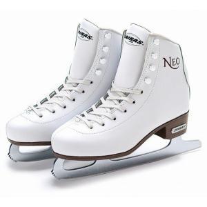 フィギュアスケート ザイラス F−300 ネオ 50%OFF! フィギュアスケート 靴 スケート靴