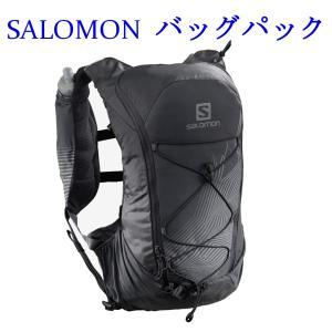 サロモン アジャイル 12 ノクターン LC1420600 2020AW |chispo