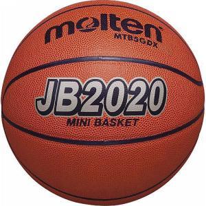 モルテン バスケットボール MTB5GDX 5号球 検定球 人工皮革 molten