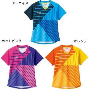 Victas スイッチングライン レディスゲームシャツ 612112 ウィメンズ 2021AW|chispo