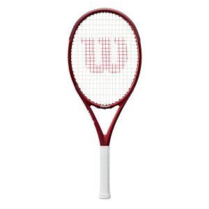 予約品 ウイルソン   トライアド ファイブ  WR056611U 2021SS テニスラケット びりびりしないトライアド|chispo
