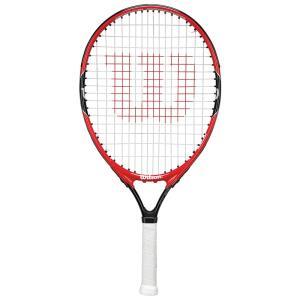 ウイルソン ROGER FEDERER 21 ロジャー・フェデラー 21WRT218500  テニス 張り上げ ジュニア ラケット 硬式 子供用 Wilson