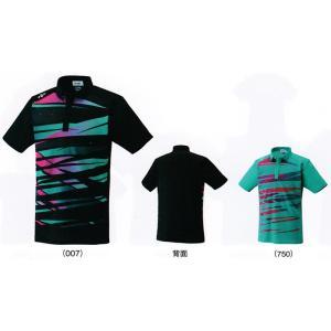 ヨネックスJUNIOR ポロシャツ10174Jバドミントン テニス ウエア ゲームシャツジュニア 子供用YONEX 2017年春夏モデル ゆうパケット(メール便)対応 在庫品|chispo