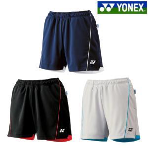 ヨネックスWOMEN ニットショートパンツ 25022 バドミントン テニス レディース ウィメンズ 女性用YONEX 2016年モデル ゆうパケット対応 在庫品|chispo
