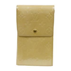 中古 ルイヴィトン ヴェルニ 3つ折り財布 ウォーカー 型番:- シリアル:TH0071 サイズ:W...