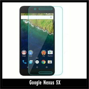 Y!mobile Google/LG 2015 Nexus 5X 液晶保護ガラスフィルム 9H 飛散防止 5.2インチ 日本板硝子社国産ガラス採用【日本製硝子使用】|chobobubu