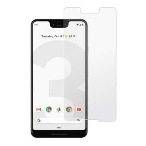 Google Pixel 3XL 強化ガラス液晶保護フィルムガ【送料無料】 chobobubu