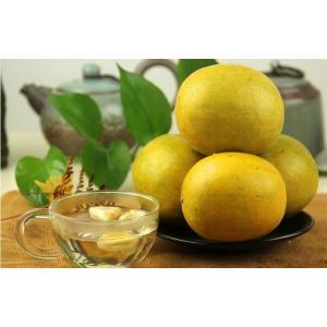 低温乾燥羅漢果茶(4個干し果物入れ)  糖質ゼロ・ノンカフェイン・ノンカロリー 新製法!|chobobubu