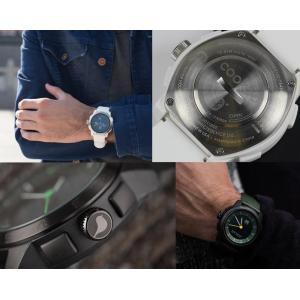 Bluetooth ブルートゥース 腕時計 スマートウォッチ ウエアラブル COOKOO2 クークー|chobt|05