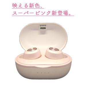 n|a 完全ワイヤレスイヤホン D45 TWS Bluetooth5  小型超軽量4.5g  高感度アンテナ マイク内蔵 ハンズフリーステレオ通話 自動再接続 送料無料|chobt|04