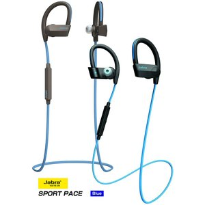 Bluetooth ブルートゥース イヤフォン ワイヤレスイヤホン マイク Jabra ジャブラ SPORT PACE ペース|chobt|03