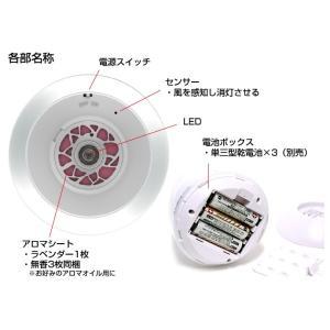 LED ランプ キャンドルライト 卓上 照明 スマートフォン対応 Mipow PLAYBULB candle|chobt|05