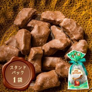 アップルチョコスタンドパック150g|chocoru
