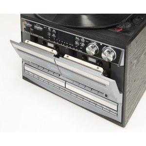 ダブルカセット付CDにコピーできるマルチプレーヤー(TCDR-386WC/TCDR386WC)とうしょう(Wカセットマルチプレーヤー/WCDマルチプレーヤー)|choice-ippinkan|03