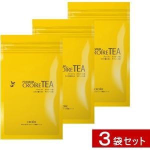 <即日出荷>プレミアムクロワール茶3袋セット(クロワールプラスが新しくなりました)クロワール茶/新パッケージに|choice-ippinkan