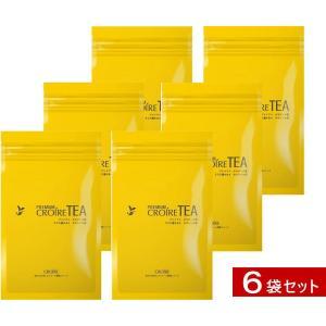 <即日出荷>プレミアムクロワール茶6袋セット(クロワールプラスが新しくなりました)クロワール茶/新パッケージに|choice-ippinkan