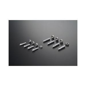 <即日出荷>AET EVO-M632A(4個入り)(専用ナット付属)棒スパイク(エーイーティー/高品質ハイレゾ対応/SL1200対応)|choice-ippinkan