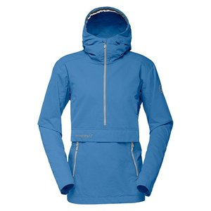 NORRONA ノローナ svalbard cotton Anorak (Womens)