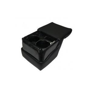 シーエー産商 ZERO REVO(ゼロレボ) 200系ハイエース&レジアスエース専用 リアカウンター RV-4 BK|choiceippinkanselect