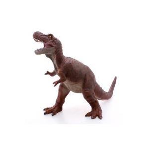DINOSAUR VINYL MODEL PREMIUM EDITION 恐竜 ティラノサウルス ビニールモデル プレミアムエディション FD-351 (73351)|choiceippinkanselect