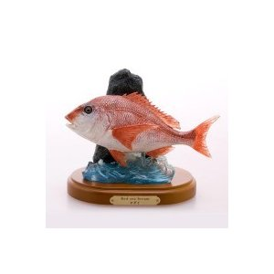 The Great Fishing Real Figure Collection 魚 マダイ GFF-103 (74103)|choiceippinkanselect