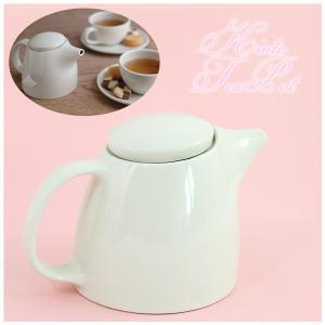 kinto TOPO ティーポット = (ot) お茶 ティーバッグ用 カフェ コーヒー ギフト ブ...