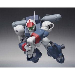 バンダイ ROBOT魂 バイファム(ツインムーバー装備)|chokkoubin