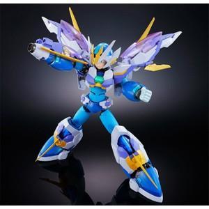 超合金 ロックマンX GIGA ARMOR エックス|chokkoubin