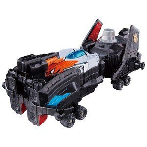 VSビークルシリーズ ダブル変形DXグッドストライカー|chokkoubin