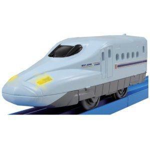 プラレール テコロジープラレール TP-03 N700系新幹線みずほ・さくら|chokkoubin
