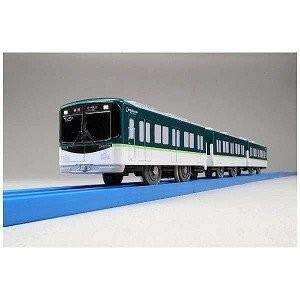 タカラトミー プラレール ぼくもだいすき!たのしい列車シリーズ 京阪電車10000系|chokkoubin