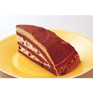 ★ショコラズコット 6個入 約65グラム/個 業務店・プロ御用達★冷凍ケーキ(HMY) chokuhan
