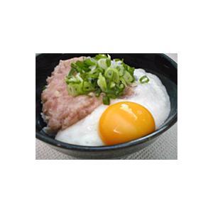 ★ネギトロセット 国産とろろ芋スリオロシつき! たっぷり1.5〜2人前★|chokuhan