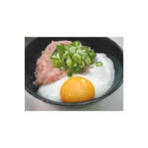 ★国産とろろ芋の冷凍スリオロシ 160グラム 1.5〜2人前★|chokuhan