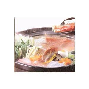 ずわいがに クエの豪華鍋セット 約3人分 これぞ究極のクエ鍋セット|chokuhan