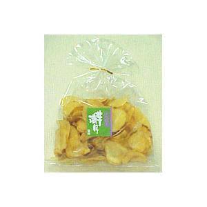 ★芋満月(いもチップ) 200グラム 高知名物 さつま芋のチップ★|chokuhan
