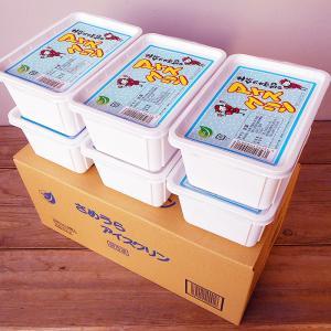 アイスクリン 業務用 1リットル×12個セット 送料無料 土佐の高知の定番アイス 昔なつかしい味そのまま ギフト プレゼント 敬老の日 スイーツ よさこい chokuhan