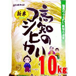 こしひかり 10キロ 高知県産 令和2年産 精米 お米 こめ 白米 ご飯 ごはん コシヒカリ ギフト プレゼント 産地直送 銀シャリ chokuhan