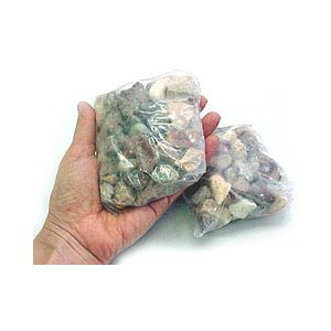 石焼き芋器用「石」 2袋セット(約300g×2)|chokuhan