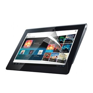 Sony (ソニー) Xperia Tablet Z2/SOT21/SO-05F傷やホコリから守る ...