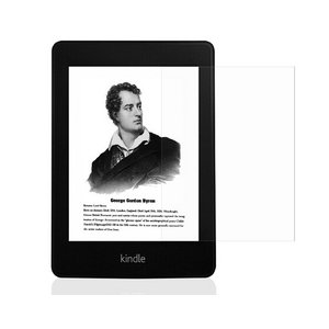 Amazon kindle Paperwhite3/3G用フィルム/電子書籍 液晶保護護シール/指紋...