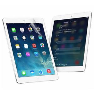 シンプルな透明スクリーンプロテクターです。画面を傷やホコリから保護します。  対応機種: iPad ...